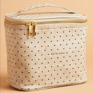 Kate Spade New York - Out To Lunch Bag Cooler